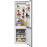 Холодильник Beko CNKC8356KA0S, серебристый, купить за 20 780руб.