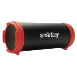 портативная акустика SmartBuy Tuber MKII SBS-4300, красная