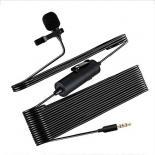 микрофон для ПК MAONO AU-100, черный