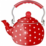 чайник для плиты KELLI KL-4118 (2,5л)