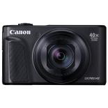 цифровой фотоаппарат Canon PowerShot SX740HS, черный