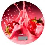 весы кухонные Kelli KL-1541 (5 кг)