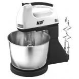 миксер кухонный HITT HT-5507 (120 Вт)