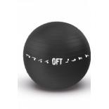 мяч гимнастический Body-Solid FT-GBPRO-75BK 75 см черный