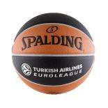 мяч баскетбольный Spalding Euroleague Offical TF-1000 74-538Z, №7