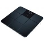 весы напольные Beurer GS235, черные