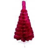 новогодняя елка Peneri София 0.90м темно-розовая