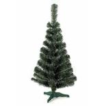 новогодняя елка Peneri София 0.90 м E090BK, зеленая