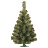 новогодняя елка Ели Peneri София зеленая 0,45 м E045 (искусственная)