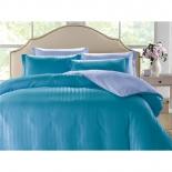 комплект постельного белья ЭГО полисатин, евро, нав. 50х70*2 и 70х70*2, Э-2052-03 Севилья