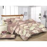 комплект постельного белья ЭГО полисатин, 2-спальный, нав. 70х70*2, Э-2072-02 Асти