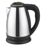 чайник электрический Irit IR-1338, зеленый