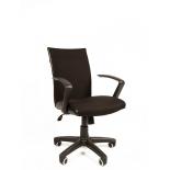 кресло офисное Русские кресла РК 70 10-356, черное
