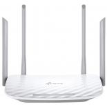 Роутер Wi-Fi TP-Link Archer C5 V4 (802.11ac), купить за 2 660руб.