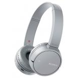 Bluetooth-гарнитура Sony WH-CH500/HC, серая