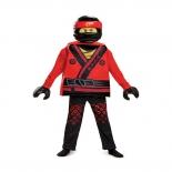 костюм карнавальный Lego Ninjago Movie Кай (размер S) 23521L-PK1