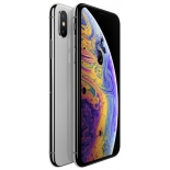 смартфон Apple iPhone XS 256GB (MT9J2RU/A), серебристый
