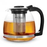 чайник заварочный Kelli KL-3087 (1,3л)
