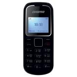 сотовый телефон Digma Linx A105, черный