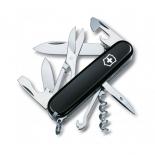 нож перочинный Victorinox Climber 1.3703.3 черный
