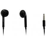 Гарнитура проводная для телефона SmartBuy UTASHI Cinema SBH-880, черная, купить за 745руб.