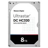 жесткий диск WD 0B36404 HUS728T8TALE6L4 8000Gb