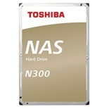 Жесткий диск Toshiba HDWG11AUZSVA SATA-III 7200, буфер 256Mb 10000Gb, купить за 21 100руб.
