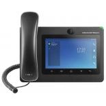 IP-телефон Grandstream GXV-3370, черный