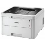 принтер лазерный цветной Brother HL-L3230CDW (настольный)