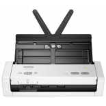 сканер Brother ADS-1200 (протяжный)