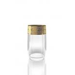 стакан Гусь-Хрустальный  GE08-809 Эдем Версаче (для сока),  6 шт.