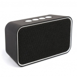 портативная акустика DA DM0022BK Speaker, черная