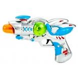 оружие игрушечное Бластер Играем вместе (B1600489-R)