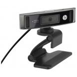web-камера HP HD 4310 (с микрофоном)