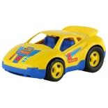 игрушка Ралли гоночный, 3+