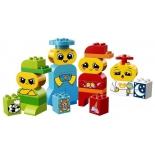 конструктор LEGO Duplo 10861 Мои первые эмоции (классический)