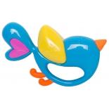 игрушка для малыша Набор погремушек Птичка и олень