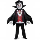 костюм карнавальный LEGO Вампир (размер S, 4-6 лет) 18247L