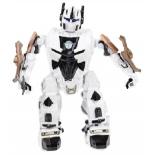 радиоуправляемая модель Робот Наша Игрушка ZYB-B2357-2A