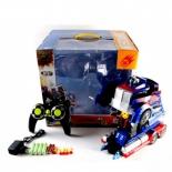 игрушка Трансформер Shantou Gepai Робот-машина (W298-20)