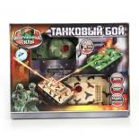 игрушка Набор Играем вместе (B1020853-R) из 2-х танков