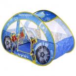товар для детей Палатка Играем вместе Трансформеры машинка GFA-0448-R