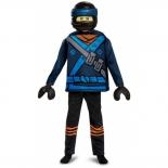 костюм карнавальный LEGO Ninjago Movie Джей (детский, размер S, 23527L-PK1)