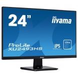 монитор Iiyama XU2493HS-B1, черный