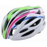 шлем велосипедный Action PWH-550 р.L (58-61 см)  In-mould