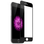 защитное стекло для смартфона Red Line для Samsung A6 (2018) Full screen FULL GLUE, чёрное
