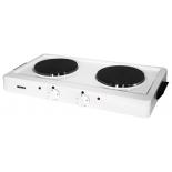 плитка электрическая Мечта-211Ч, белая