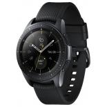 Умные часы Samsung Watch 42мм SM-R810, черные
