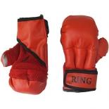 перчатки для смешанных единоборств Realsport  8 унций, для рукопашного боя