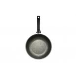 сковорода Kukmara 260 мм с ручкой АП (СГО260а)